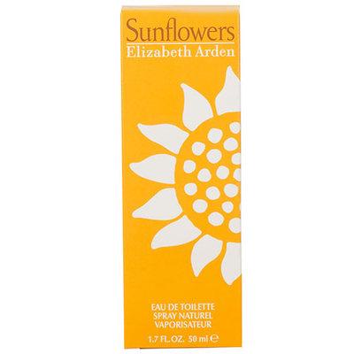 Sunflowers Spray For Women 1.7 Ounce EDT
