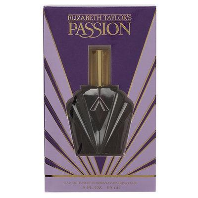 Elizabeth Taylor Passion .5oz Women