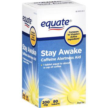 EQUATE STAY AWAKE 80