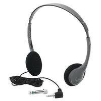 Hamilton Electronics HA2 SchoolMate Personal Mono - Stereo Headphone