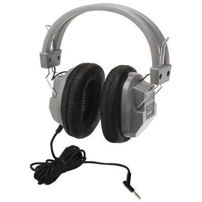 Hamilton Electronics Deluxe Stereo/Mono Headset
