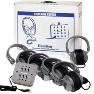 Hamilton Electronics LCB - JBP
