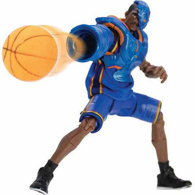 Jazwares NBA Heroes Kevin Durant Western Conference Action Figure
