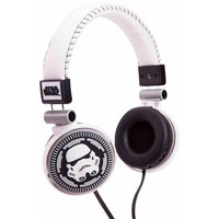 Jazwares, Inc Star Wars Headphones - Stormtrooper