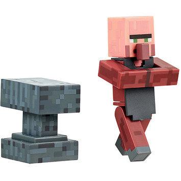 Jazwares Minecraft Figure - Villager Blacksmith