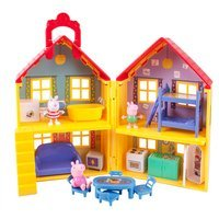 Peppa Pig - Peppa's Deluxe Play House