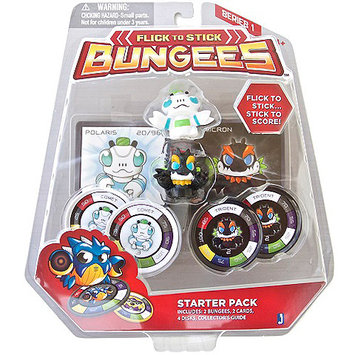 Jazwares Bungees Starter Pack #3