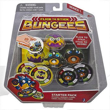 Jazwares Bungees Starter Pack #4