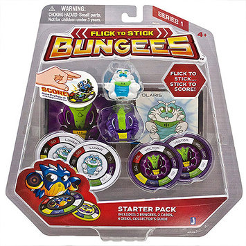 Jazwares Bungees Starter Pack #5