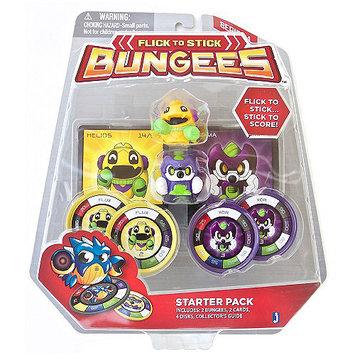 Jazwares Bungees Starter Pack #7