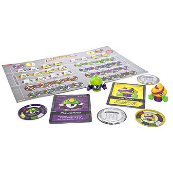 Jazwares Bungees Starter Pack #8