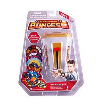 Jazwares Bungees Launcher