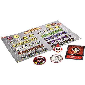 Jazwares Bungees Single Pack-Pack 3