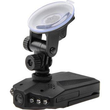 Zuma Photo Video Zuma HD DVR Car Dashboard Video Recorder Camera with 2.5 inch LCD Screen