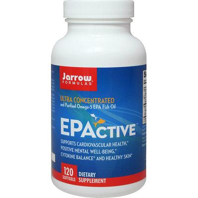 EPActive Jarrow Formulas 120 Caps