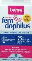 Fem-Dophilous Jarrow Formulas 30 VCaps