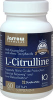 Jarrow Formulas L-Citrulline 60 Tablets