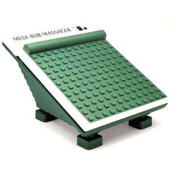 Medi Rub Medi-rub Professional Foot Oscillating Massager