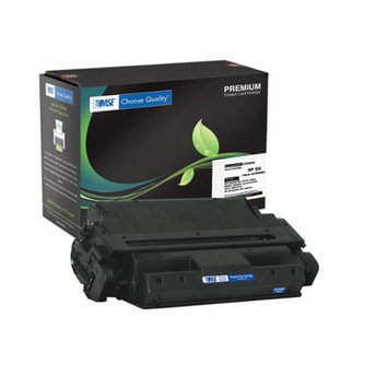 Mse 02-21-0916 Remanufactured Extended Toner Cartridge For Hp Lj 5si 8000 Mopier 240 [alternative For Hp C3909x 09x Wx] [25 000 Yield]