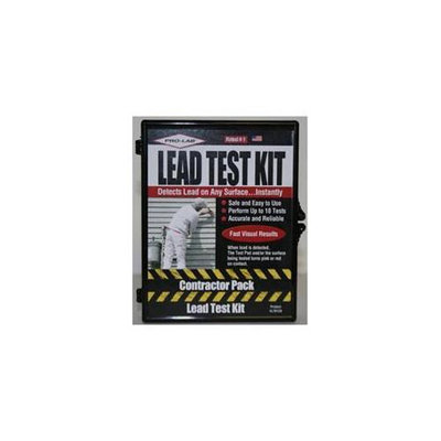 Pro Lead Surf Test Kit LCP114 by Professional Lab