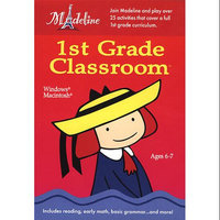 Encore Software 50335 Madeline 1st Grade Classroom Companion