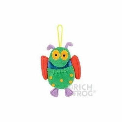 Rich Frog Industries Soap Sack - Waterbug