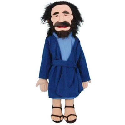 Sunny Toys GS2605 28 In. Paul - Bible Character Puppet