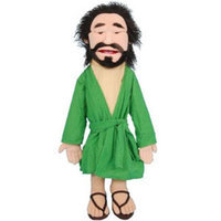 Sunny Toys GS2610 28 In. Daniel - Bible Character Puppet