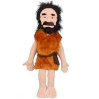 Sunny Toys GS2611 28 In. John The Baptist - Bible Character Puppet