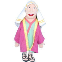 Sunny Toys GS2617 28 In. Samuel - Bible Character Puppet