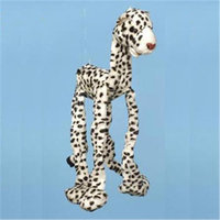 Sunny Toys WB959 38 In. Four-Leg Lion Large Marionette