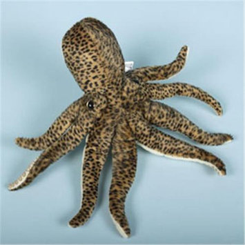Sp 12 Cuttlefish Puppet Plush Stuffed Animal Toy