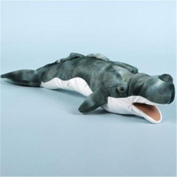 Sunny Toys NP8170 24 In. Whale - Sperm, Animal Puppet