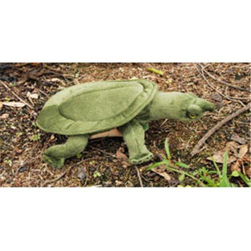 Sp Sunny Toys NP8222 14 In. Turtle - Softshell Animal Puppet