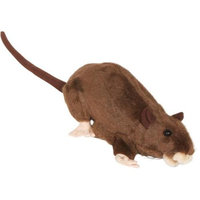 Sunny & Co Brown Rat Puppet 13 by Sunny and Co