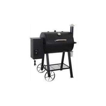 Pit Boss Grills Pellet Grill/Smoker Black 71820