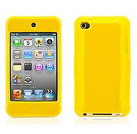 Griffin Technology, Inc. Griffin iPod Touch (4th Generation) Protector Case - Yellow