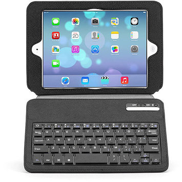 Griffin Slim Keyboard/Cover Case (Folio) for iPad mini