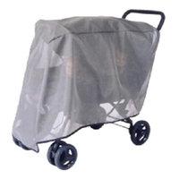 Sasha's Sashas Wrap Around Sun, Wind & Insect Cover - Tandem Stroller
