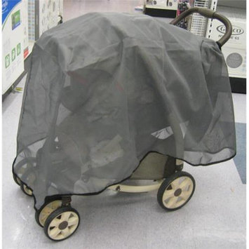 Sashas Kiddie Products Model TT01 Teutonia t 300 - Stroller Sun Cover - STROLLER NOT INCLUDED
