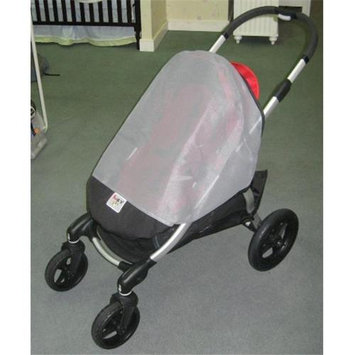 Sasha's Sashas Sun, Wind, Insect Cover - Baby Jogger City Select Stroller