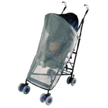 Sashas Kiddie Products Sasha Kiddie Graco 1 Graco IPO Stroller Sun and Wind Cover - Stroller Not Included