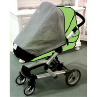 Sashas Kiddie Products Peg Perego Skate Single Stroller Sun, Wind and Insect Cover