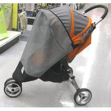 Sashas Kiddie Products Sashas Baby Jogger City Series Mini Single Model Sun Cover