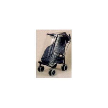 Sashas Kiddie Products MiaModa Facile, Sportivo, Veloce and Libero Single Stroller Weather Cover