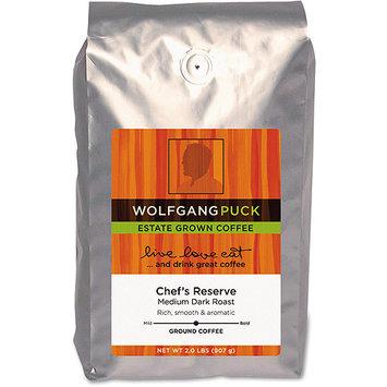 Wolfgang Puck Worldwide, Inc Wolfgang Puck Worldwide Inc 012661 Bulk Coffee Reserve