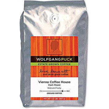 Wolfgang Puck Worldwide, Inc Wolfgang Puck Worldwide Inc 012663 Bulk Coffee Vienna