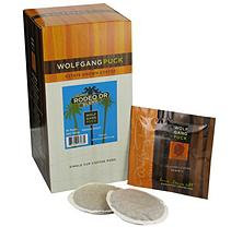 Wolfgang Puck Rodeo Drive Coffee Pods - 108 count