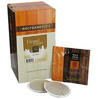 Wolfgang Puck Creme Caramel Coffee Pods