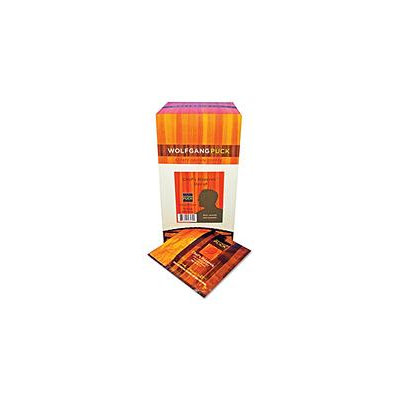 Wolfgang Puck Coffee - Pods - WP Chef's Reserve DECAF - 18 count box